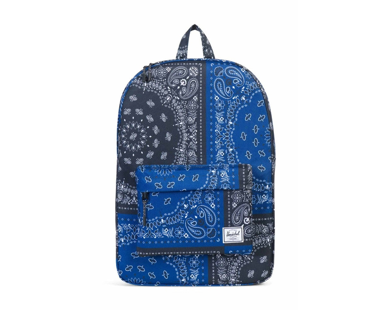 Herschel Bag CO Classic Bandana Backpack Navy/black