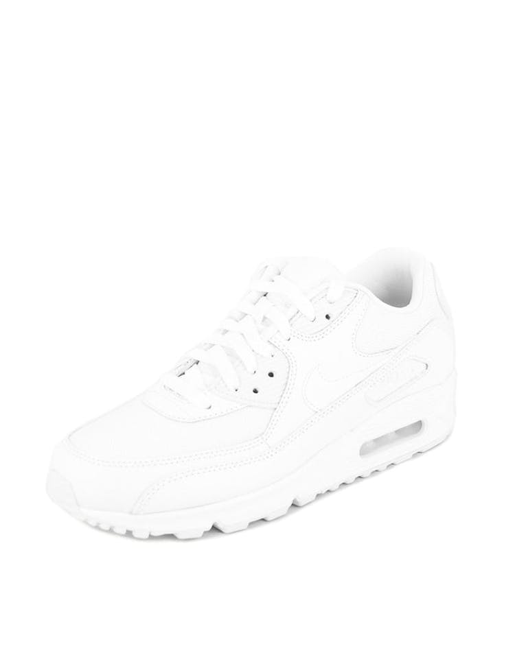 outlet store 6b1d9 8806f Nike Air Max 90 Essential White white   537384-111 – Culture Kings