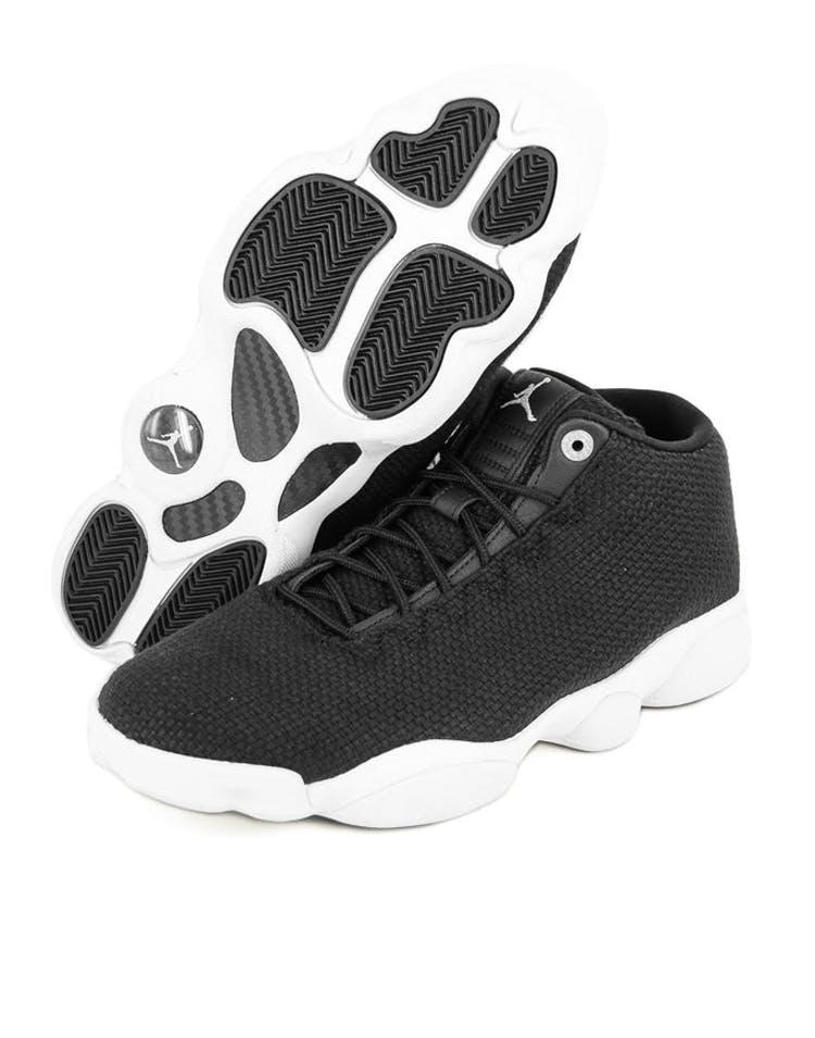 fa6f3e32a2879 Jordan Horizon Low Black/white | 845098 006 – Culture Kings