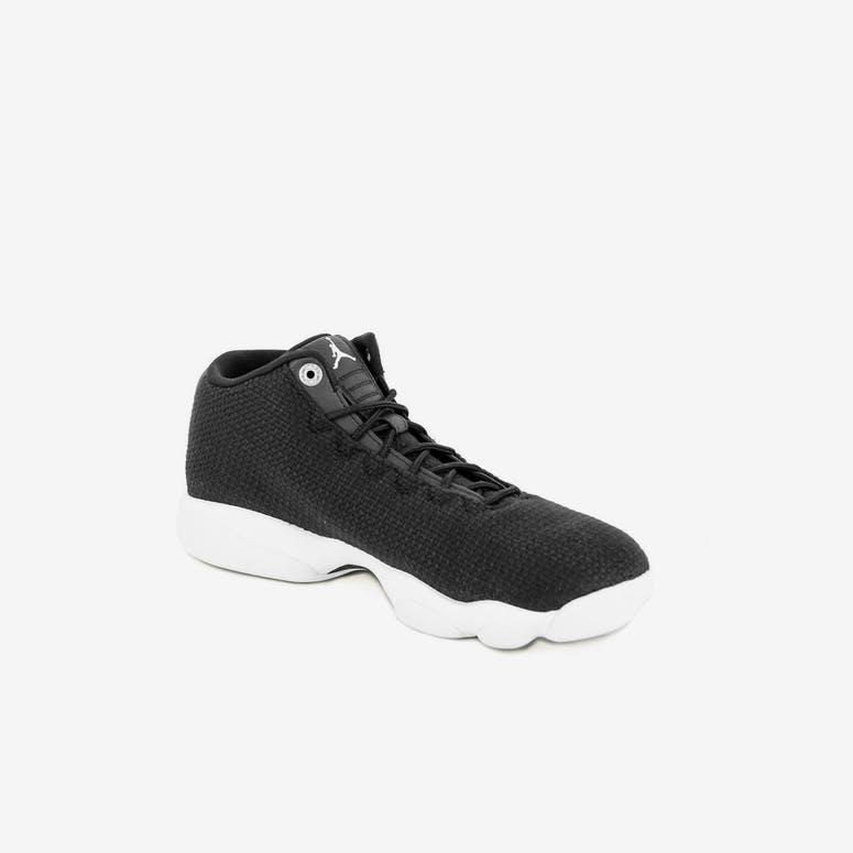 3d9b4b751c53 Jordan Horizon Low Black white
