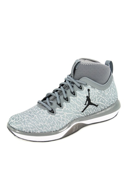 Jordan Trainer 1 Grey/white/black