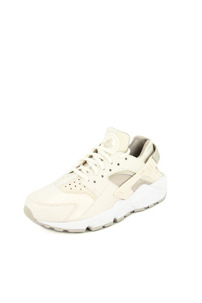 Nike Women's Air Huarache Run Grey/white