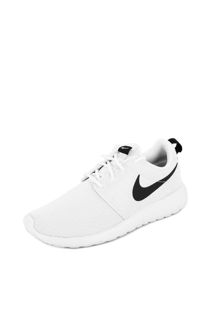 Nike Women's Nike Roshe One White/black