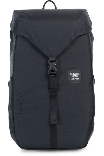 Herschel Bag CO Barlow Trail Backpack Black