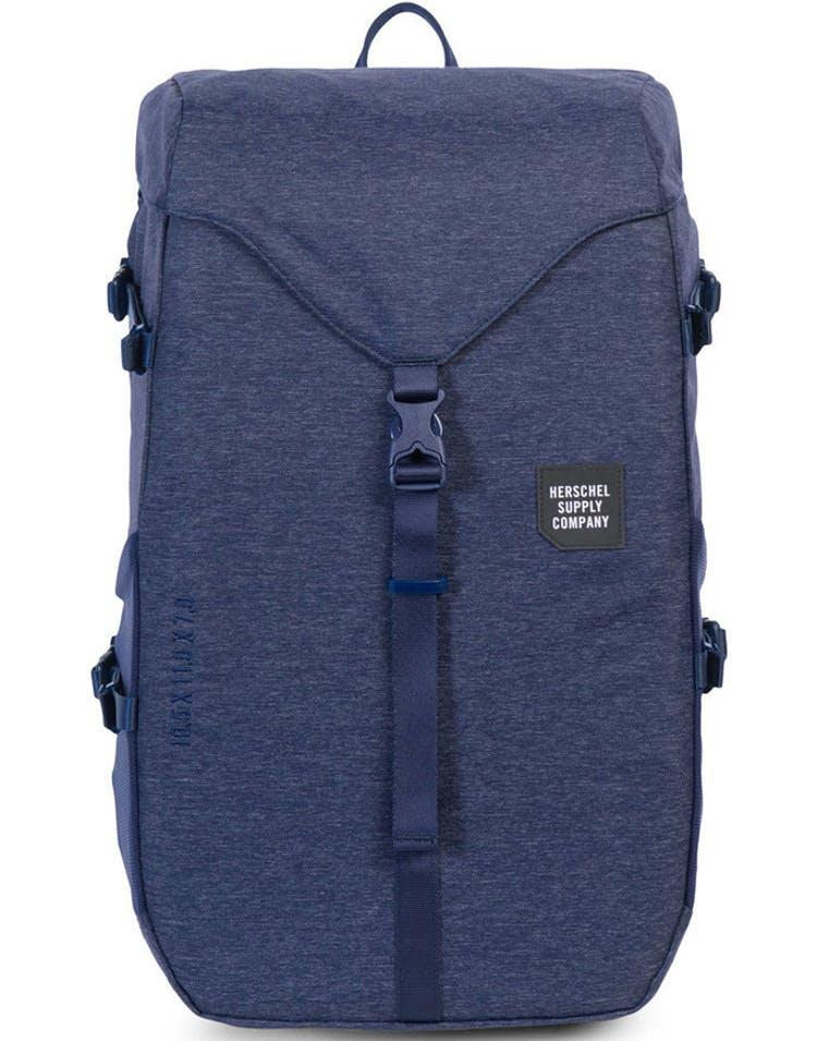 14122d57b24 Herschel Bag CO Barlow Trail Backpack Denim – Culture Kings