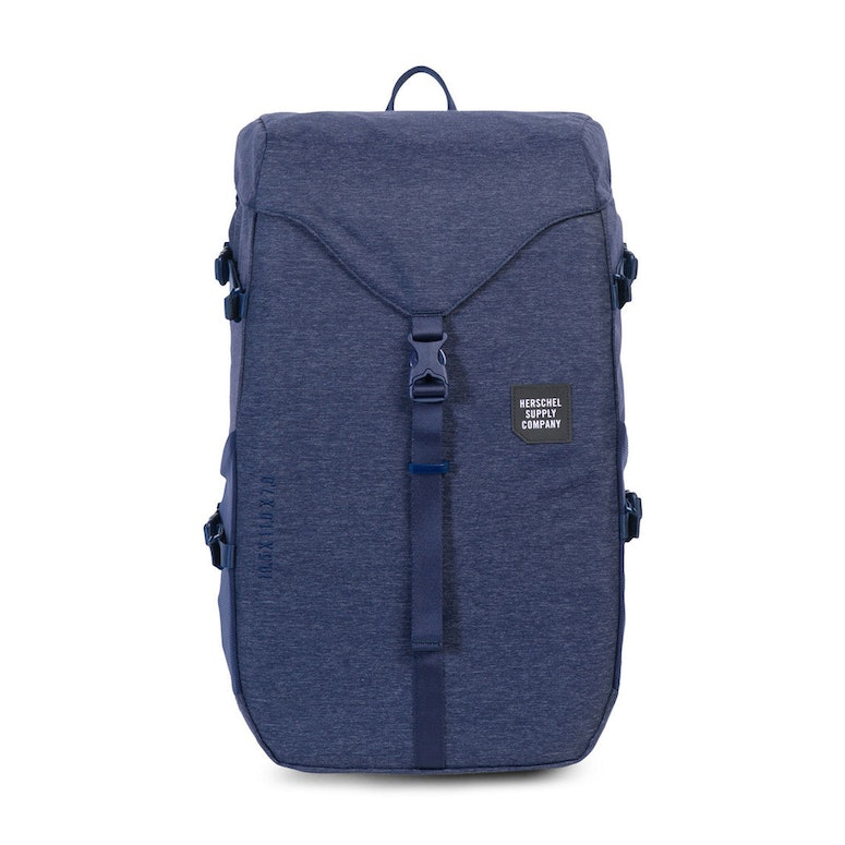 Herschel Bag CO Barlow Trail Backpack Denim