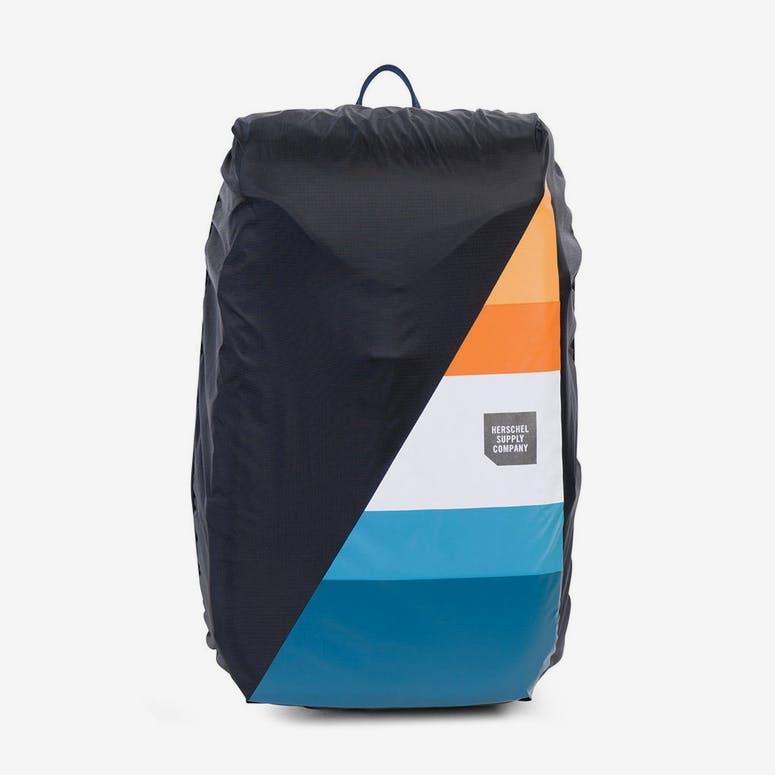 d79e93e04a1 Herschel Bag CO Barlow Large Trail Backpack Denim – Culture Kings