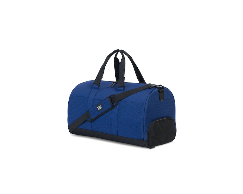 Herschel Bag CO Novel Aspect Duffle Bag Blue/black