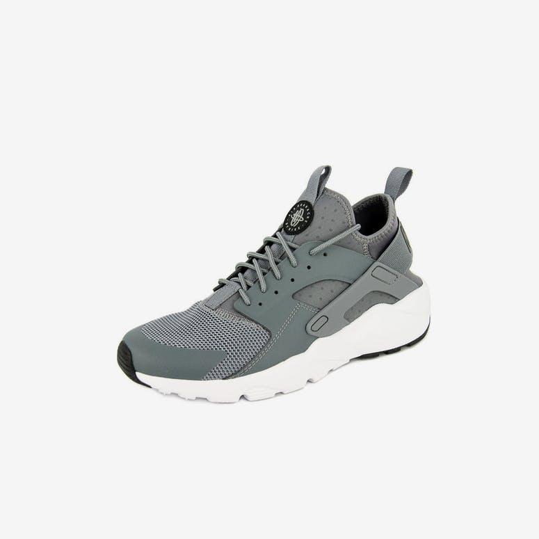 2429bc4049b9 Nike Air Huarache Run Ultra Grey white