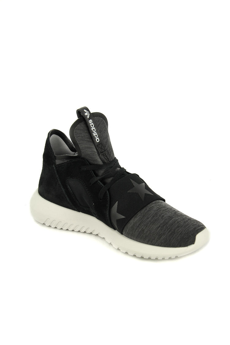 Adidas Originals By Rita Ora Women's Tubular Defiant Blackwhite