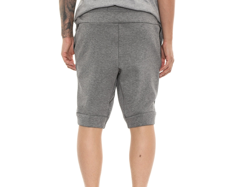 Nike Sportwear Tech Fleece Short Dark Grey/black