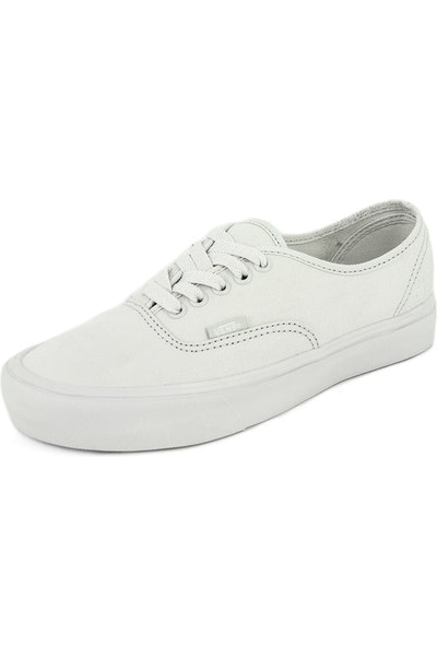 Women's Authentic Lite (mono) Grey/white