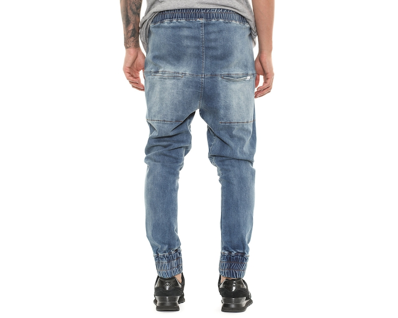 Thing Thing Para Pant Equals Light Denim