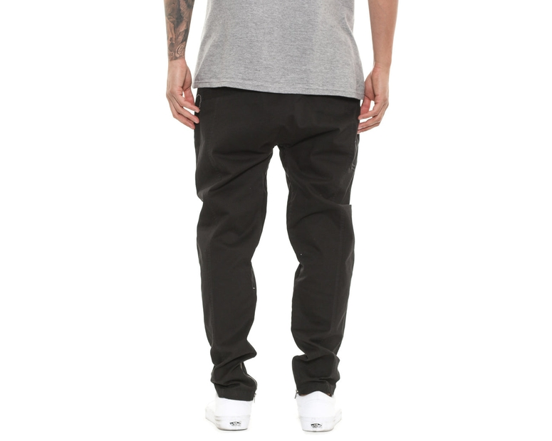Thing Thing Steady Pant Black