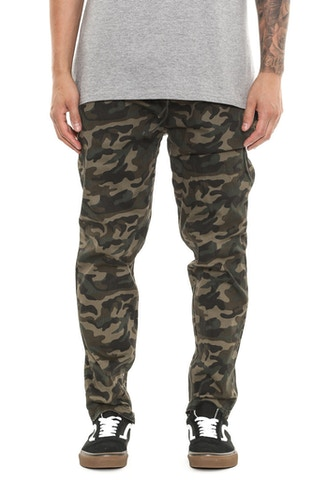 Thing Thing Steady Pant Camo
