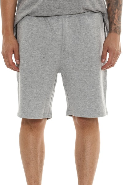 Stussy Cities Sport Short Grey