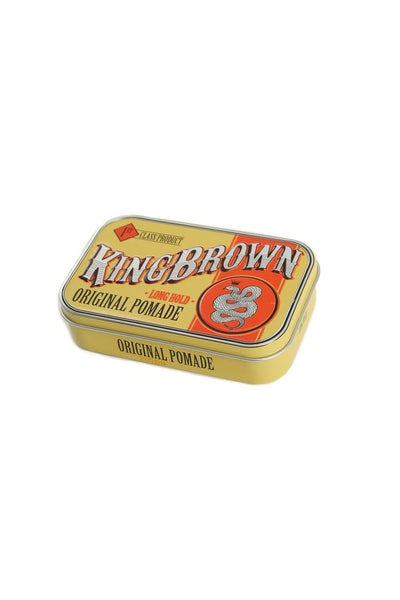Kingbrown Original Pomade Yellow