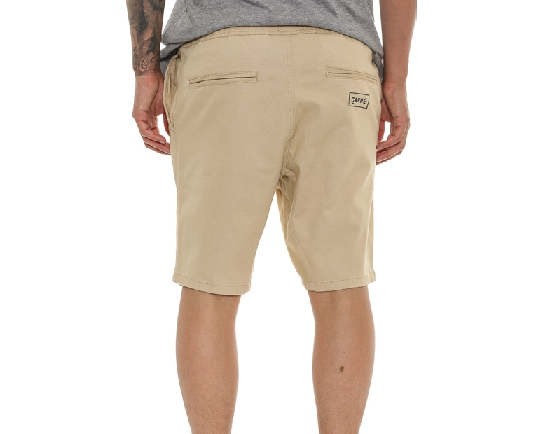 Carré Session Short Stone