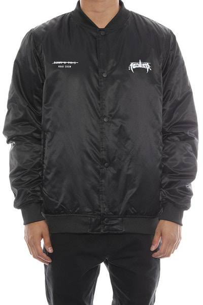 10 Deep Null & Void Tour Jacket Black