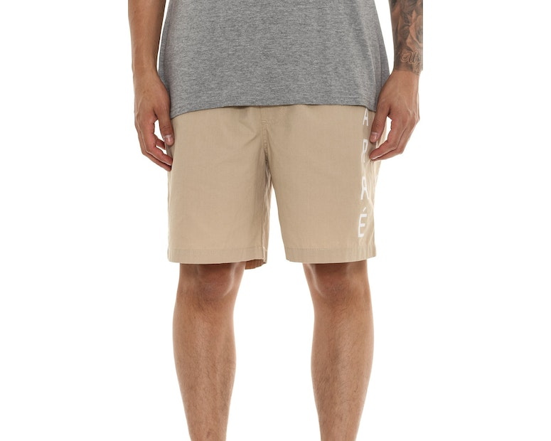 Carré Longitude Slide Short Stone