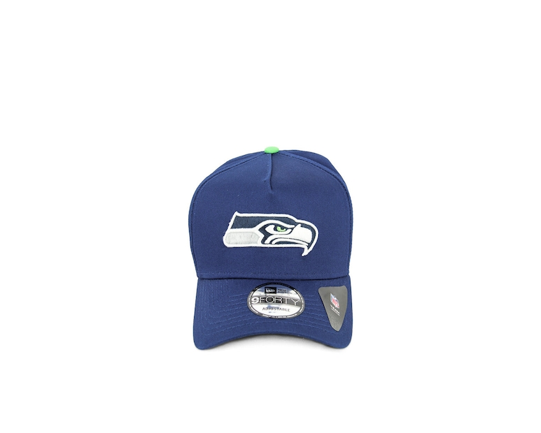 Sea Eagles 940 A-frame Snapback Blue