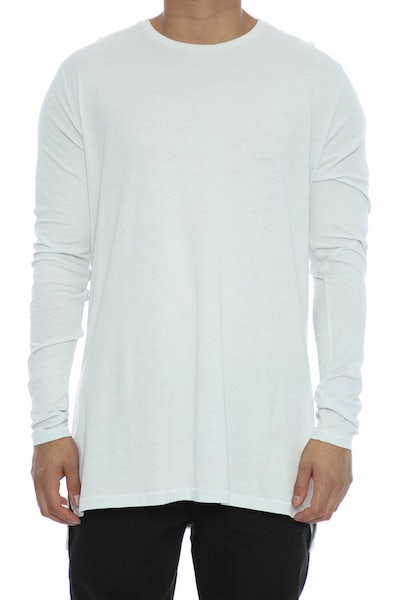 Zanerobe Flintlock Long Sleeve Stone