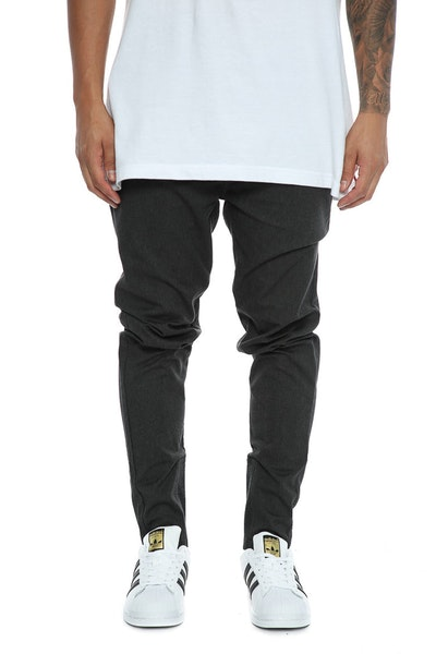 Zanerobe Sharpshot Chino Charcoal
