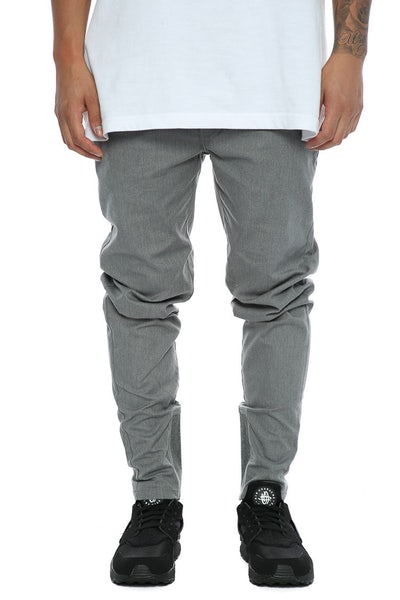 Zanerobe Sharpshot Chino Grey
