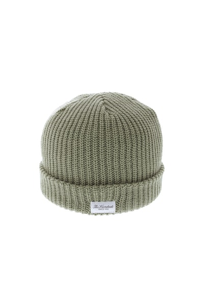The Hundreds Crisp 2 Beanie Olive