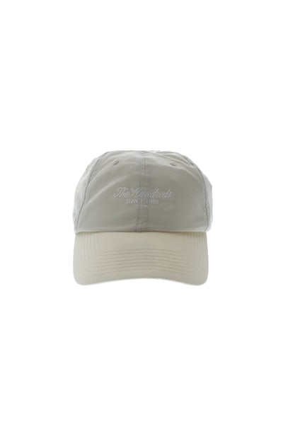 The Hundreds Date Strapback Khaki
