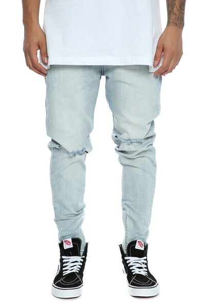 Zanerobe Sharpshot Denim Blue