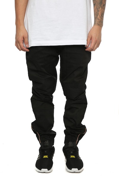 Sorrento Biker Pant Black