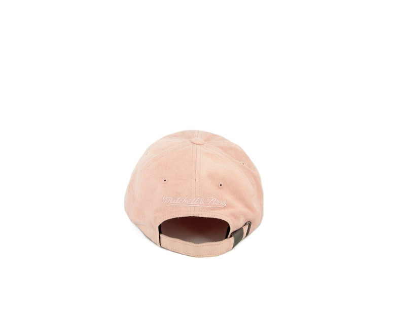 Cavalers Suede Slouch ST Pink