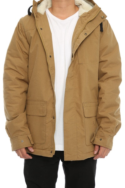 Zoo York Cassius Jacket Taupe
