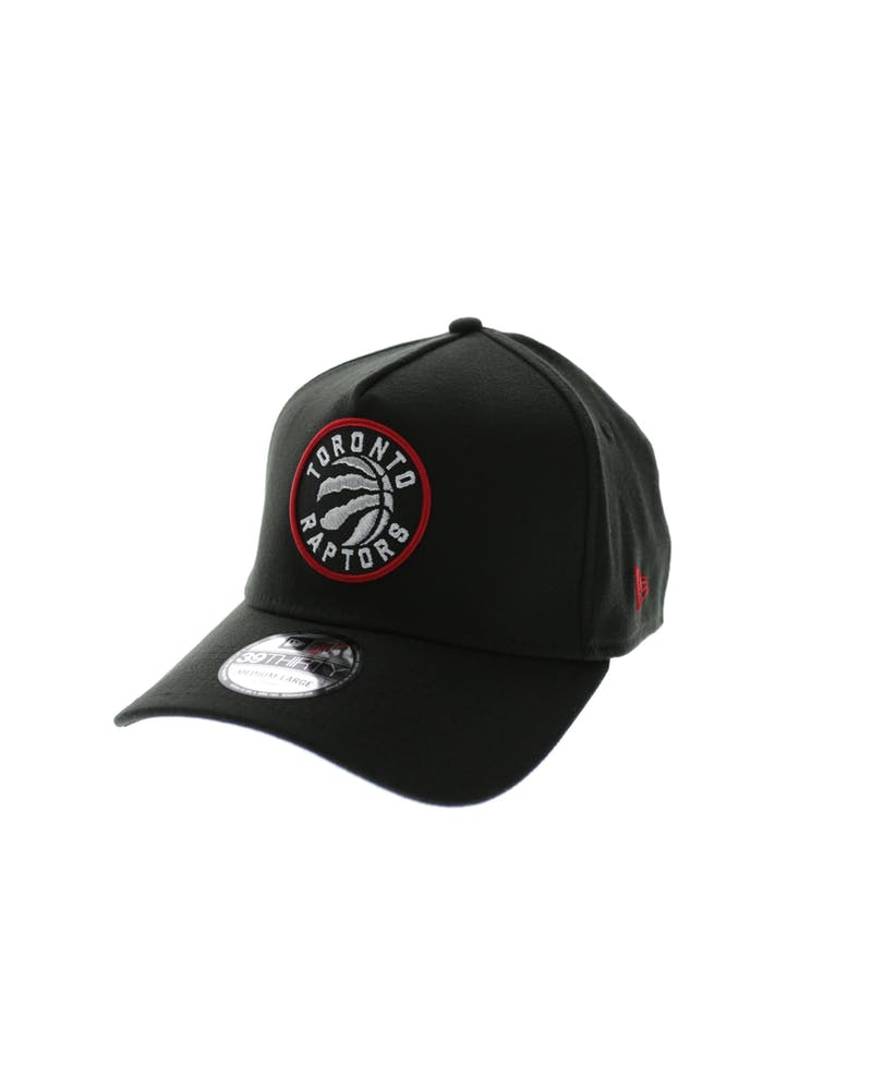 New Era Raptors CK 940 A-Frame 3930 Black