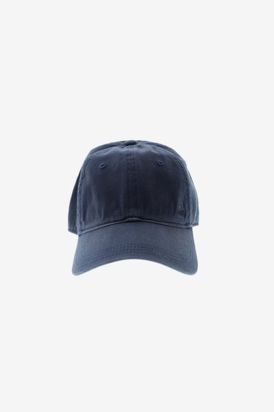Carhartt Madison Elastic Back Cap Navy
