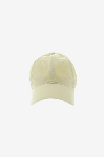 Carhartt Major Strapback Yellow/White