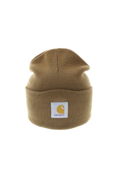 Carhartt Acrylic Watch Beanie Brown