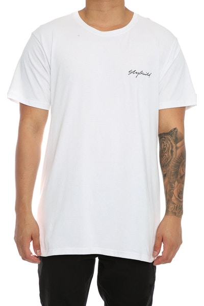 Sly Guild Signature Basic Tee White