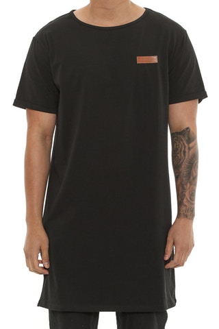 Emperor Apparel Brooklyn Tall Tee Black