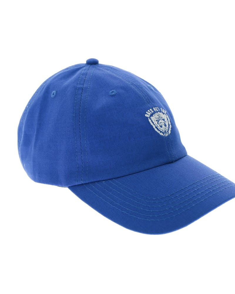 Rats Get Fat King Polo Strapback Royal