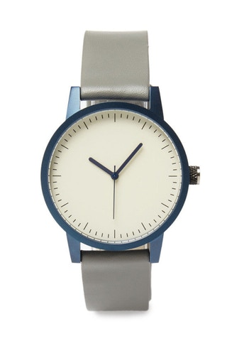 Simple Watch CO Kent 38mm Navy/grey