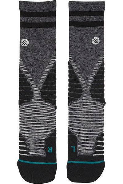 Stance Gameday Sock Black