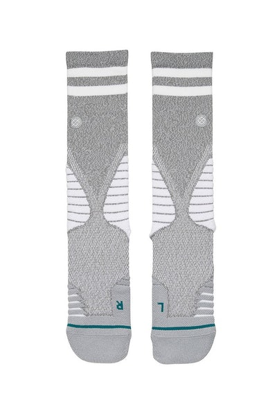 Stance Gameday Sock White