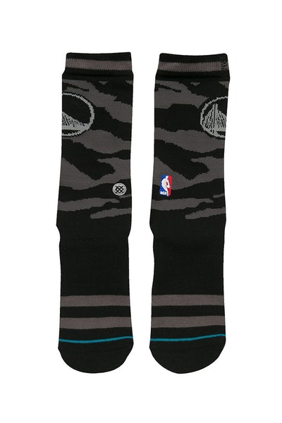 Stance Nightfall Warriors Sock Black