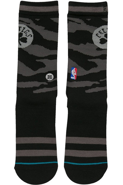 Stance Nightfall Celtics Sock Black