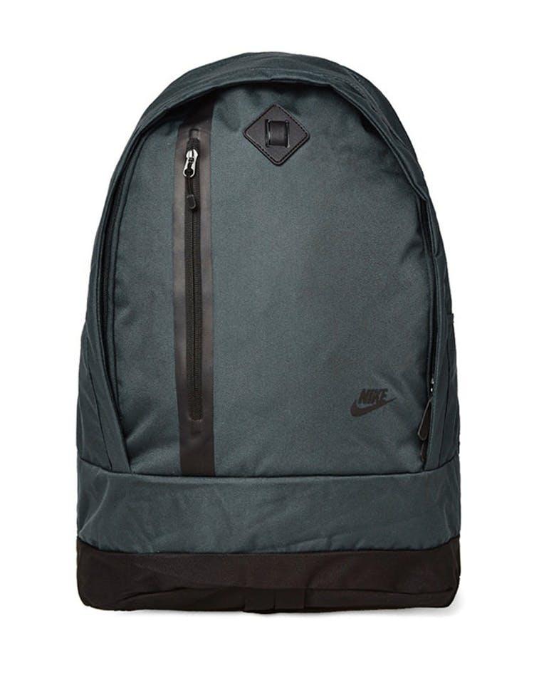 4e4a7f89d56d7 Nike Cheyenne 3.0 Solid Backpack Dark Grey/Black – Culture Kings