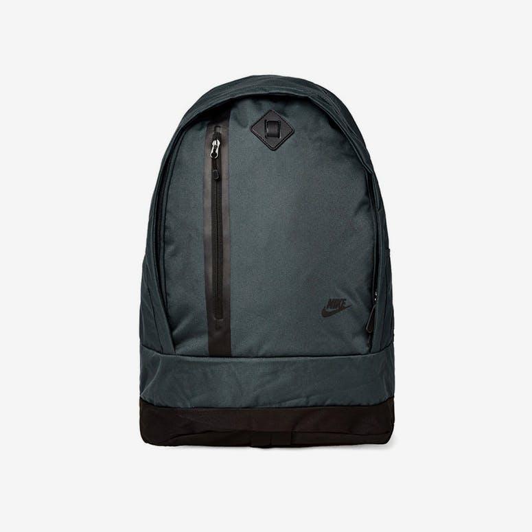 4922d8fc81b5 Nike Cheyenne 3.0 Solid Backpack Dark Grey Black – Culture Kings