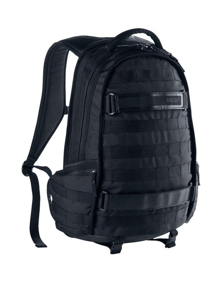 be568ed57 Nike SB RPM Backpack Black Black – Culture Kings
