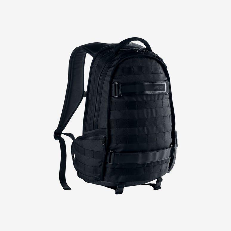 62135084a513 Nike SB RPM Backpack Black Black – Culture Kings